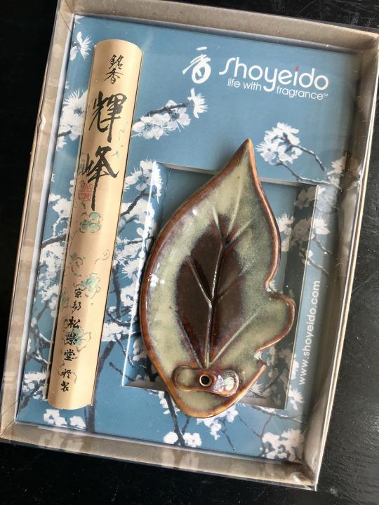 Shoyeido Gift Set Ochiba