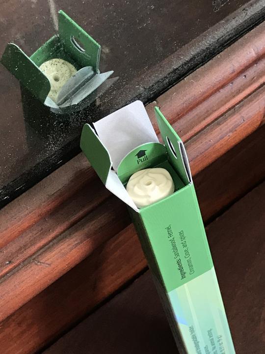 Shoyeido Emerald