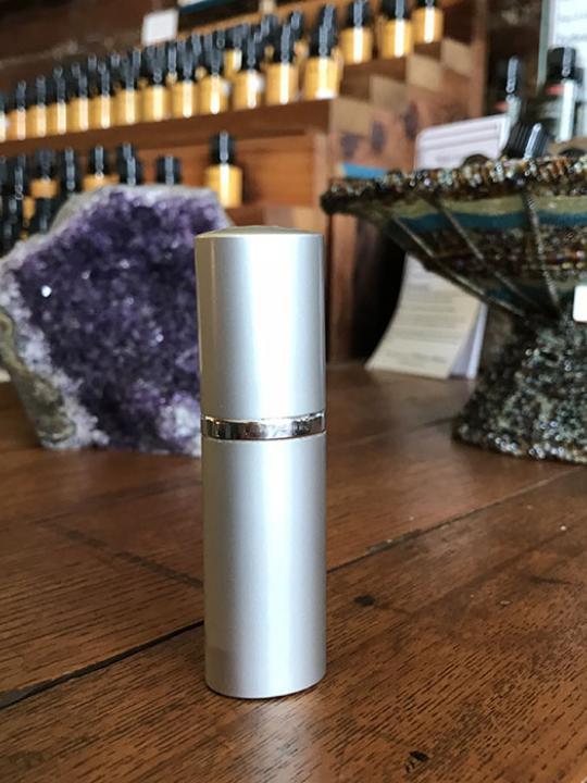 Essential Oil Perfume spray bottle